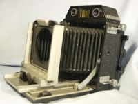 '     970  ' Horseman 970 Rangefinder Medium Format Camera -NICE- £199.99